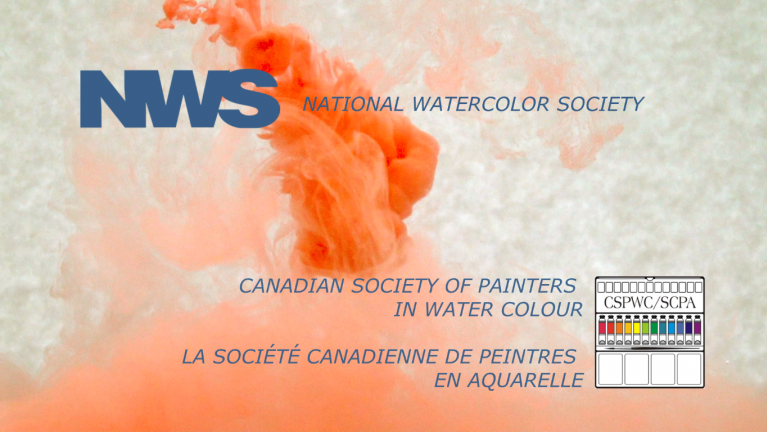 CSPWC NWS Visions Adjoin Exchange Exhibition 2020