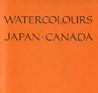Japan-Canada Collection Catalogue