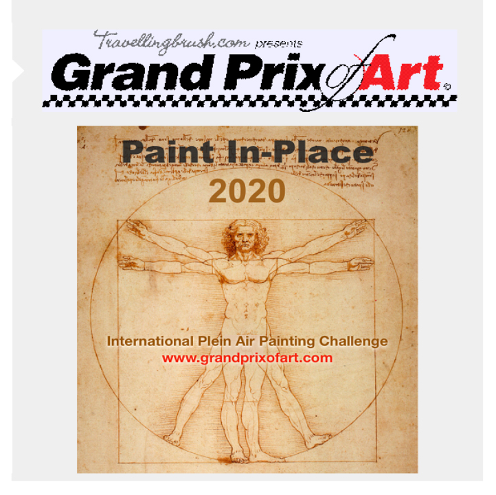 2020 Grand Prix: International Paint In-Place
