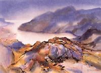 Pat Fairhead CSPWC:SCPA Change Islands, Newfoundland #35