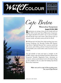 newsletter 2009 02 June