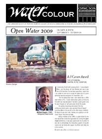newsletter 2009 03 October
