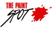 Open Water 2021 sponsor - The Paint Spot
