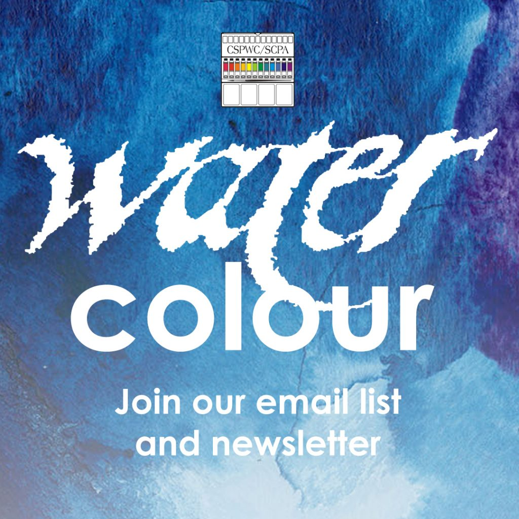 Join our email list / newsletter