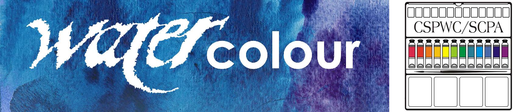 Water Colour Newsletter - Header