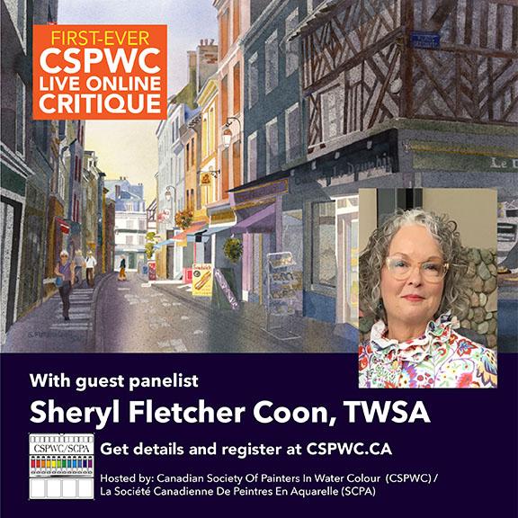 Sheryl Fletcher Coon
