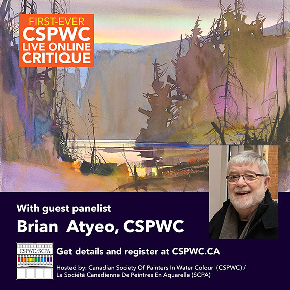 Brian Ateyo, CSPWC