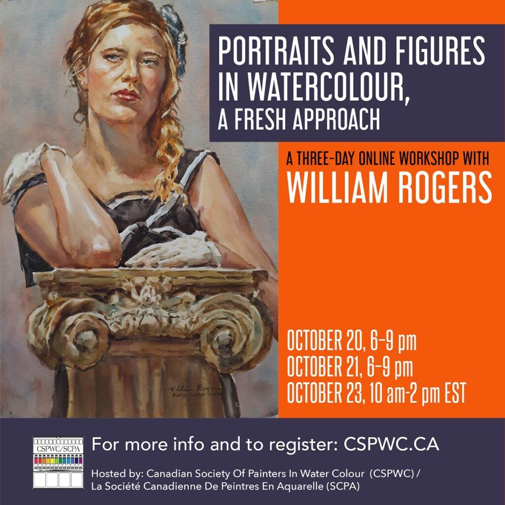 Bill Rogers Workshop