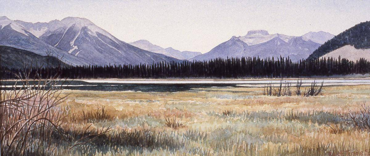 Temple, Ralph, 1993, Untitled, 57x77