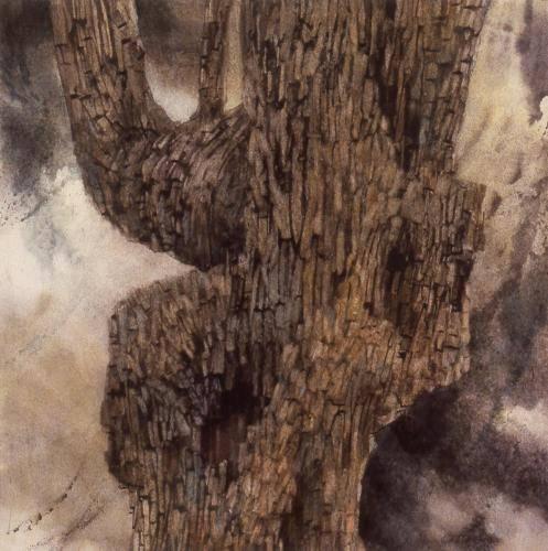 Bitelli, Alessandra, 1989, Survivor