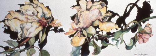 Clarfield-Gitalis, Elaine, A Rose By Any Other Name, 113x59