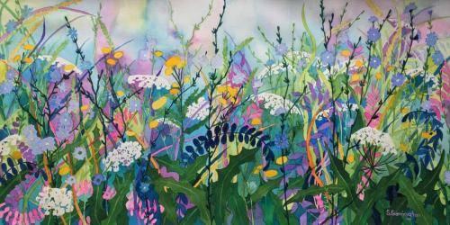 Garrington-Susan-1-Along-The-Way-14-x-29-watercolour-2019